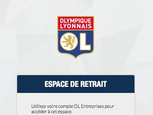Billetterie en Ligne Olympique de Lyon