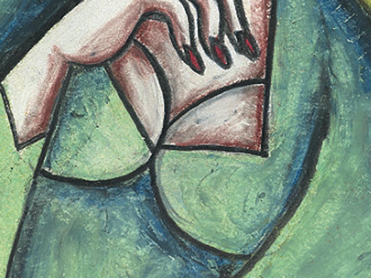 Illustration Affiche pour Comédie Musicale